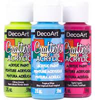 Decoart Color Charts And Checklists