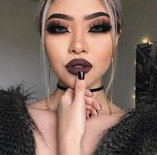 gorgeous makeup pretty makeup makeup looks crayon edgy makeup