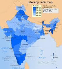 Population Chart Of Indian States Demographics Of India Wikipedia