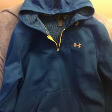 Warrior Storm Jacket Sizing Chart Under Armour Heat Gear Jacket Xxl