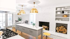 southern living kitchen of the year 2016 circa lighting eugene pendants in this kitchen designed by pencil paper photography by leslee mitchell