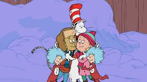 THE CAT IN THE HAT KNOWS A LOT ABOUT CHRISTMAS! Returns to PBS KIDS This  Season | Business Wire