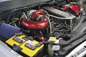 Back to Basics: Dodge 12 Valve Part Five: Twin Turbo Efficiency ...