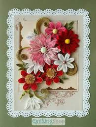 Paper Quilling Flower Frames 905 Best Quilling Ect Images Paper Flowers Quilling Quilling Cards