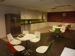 funky office design. Funky Breakout Area By Interior Fit Out Company Rap Interiors Office Design