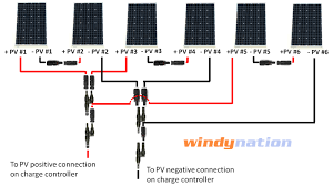 similiar 12v solar panel wiring diagram keywords mppt series complete kit 600 watt 600w 600watts 24v pv solar panel rv