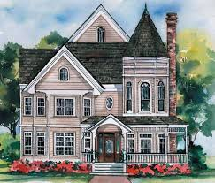 five bedroom house. queen anne house plan with 2996 square feet and 5 bedrooms from dream home source | five bedroom