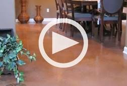 painting a cement floorConcrete Floor Paint  Floor Painting Options  The Concrete Network
