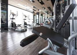 home gym equipment enables you to get the fitness exercise without having to leave your house to the public gyms which you pay for on a monthly basis