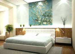 feng shui art for office. Feng Shui Art Bedroom Wall With Platform Bed Frame And Mounted Nightstands Also Decorated . For Office