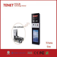 Vending Machine Financial Model Best Access Control Ticket Vending Machinecard Dispenser Kiosk For