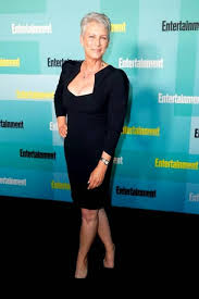 Curtis received a star on the hollywood walk of fame in 1998 and is also a lady of the realm in the united kingdom due to her. Jamie Lee Curtis Grosse Gewicht Masse Alter Biographie Wiki