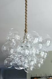 medium size of lucretia lighting 725 replica lindsey adelman bubble chandelier black or gold finish glass