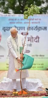 Pm Visits Varanasi Unveils Lal Bahadur Shastri Statue At Varanasi