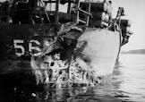 James H. White Torpedo Boat 'Morris' Running Movie