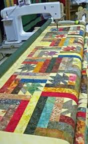 5 Cozy Quilt Patterns for Autumn - Quilting Digest | Thanksgiving ... & 5 Cozy Quilt Patterns for Autumn - Quilting Digest | Thanksgiving |  Pinterest | Quilt, Maple leaves and Quilt patterns Adamdwight.com