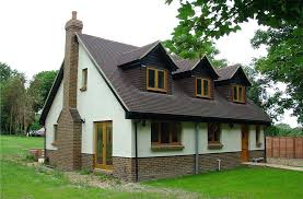 chalet kit build houses google search timber frame diy self house kits scotland