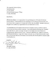 Letters Of Resignation Template Resignation Template Letters Metabots Co