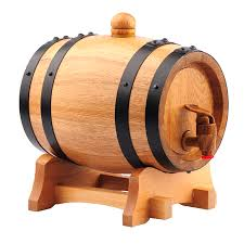 oak wine barrels. 15l oak barrels wine highgrade decorative barrel keg bucket hotel restaurant exhibition n