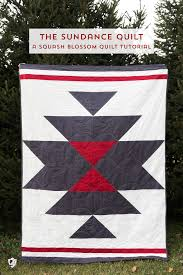 Southwest Quilt Patterns Amazing Decorating Design