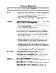 English Major Resumes Administrative Assistant Objective Resume Examples Flightprosim Info