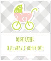 Congratulation On A Baby Congrat New Born Under Fontanacountryinn Com