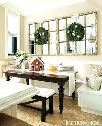 dining room wall decor with mirror. Large Dining Room Wall Mirrors Mirror For Cool Pic On . Decor With R