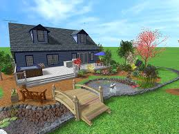 Small Picture Landscape Design Software Gallery Page 1