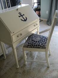 photo 3 of 4 desk chair nautical desk chair give wooden furniture a nautical superior coastal style