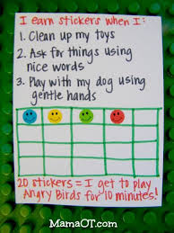 Tips For Positively Addressing Your Childs Behavior Using A