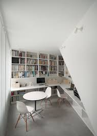 home office library ideas. 27 Contemporary Home Library Decor Ideas : Exciting Designs With Small Office