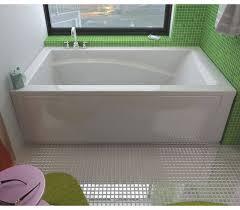 maax optik alcove bathtub