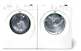 frigidaire affinity front load washer. Fridgidaire Affinity Washer Reviews Series View 4 Frigidaire Front Load Washing Machine .
