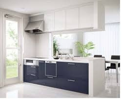 Kitchen Craft Cabinet Doors Modern Tiny Kitchen White Contemporary Kitchen Design Feats Wood