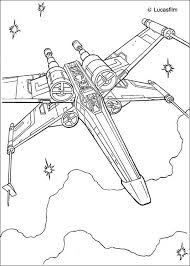 Small Picture Millenium falcon coloring pages Hellokidscom