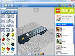 Name Design Software Free Download Lego Digital Designer 4 3 11 Free Download Software