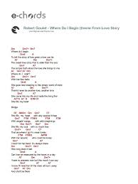Chords Where Do i Begin Theme From Love Story Key6  141F147F1658176A179A141F21F6(1)