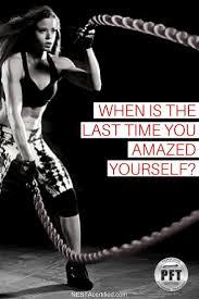 Battling Ropes Coach Certification Fitness Motivation Fitness