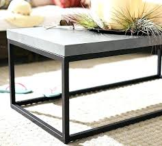 white patio side table plastic