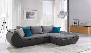 astounding large u shaped sectional couch living room with ottoman marvellous black and grey upholstery fabric