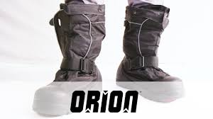 Tingley Overshoes Size Chart Orion