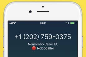 Spam From Stop The To Calls How Calling Robots Or Your Iphone rB4qrO6w