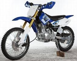 twister sx dirt bike