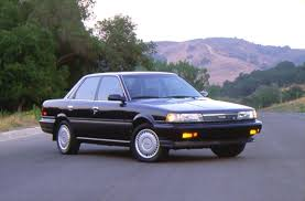 1990 Toyota Camry - Partsopen