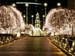 Christmas Lights Hartford Ct Americas Most Dazzling See Your States Wildest Holiday