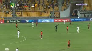 Rwanda vs Maroc - YouTube