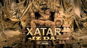 Xatar Iz Da Beat By Enginearz Xatar Reaf