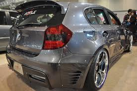 BMW 3 Series bmw 128i body kit : widebody hatch kit