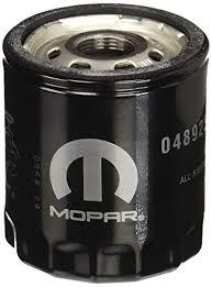 Mopar 4892339aa Oil Filter B001nz1zdw Amazon Price