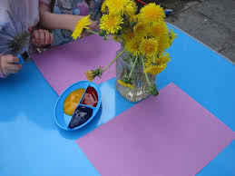 Easy Things To Paint Easy Fun Spring Crafts For Kinds